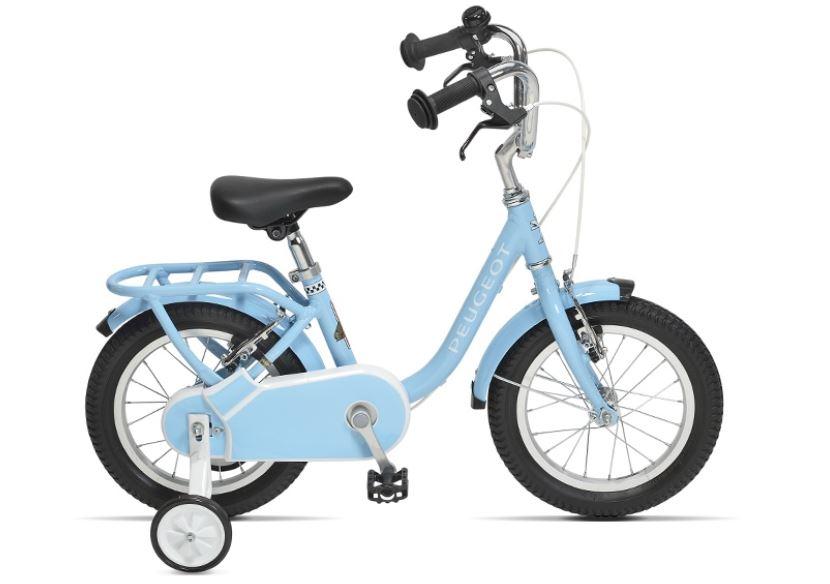 Une bicyclette 12 pouces pour enfants  Peugeot LJ14