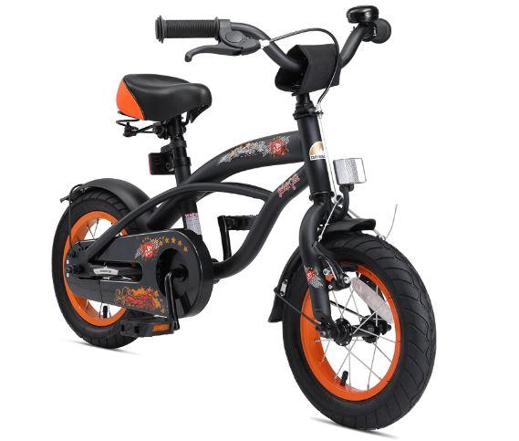 Le vélo BIKESTAR 12 pouces
