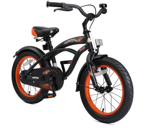 Vélo bikestar cruiser en 20 pouces