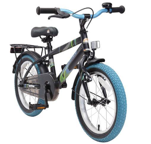 Un vélo 20 pouces pour enfants de la marque Bikestar