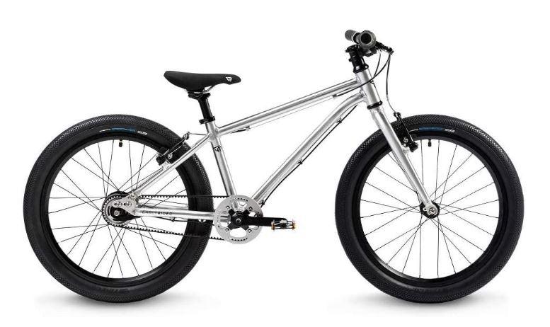 un vélo enfant 20 pouces haut de gamme Early Rider Pedal Belter