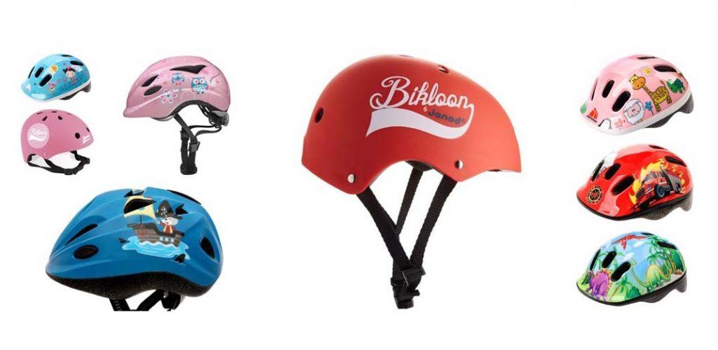 Notre selection minoavelo.fr : Top 7 des meilleurs casques de vélo pour bébés