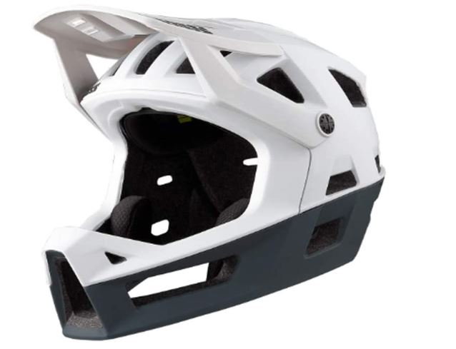 le casque de BMX IXS Trigger